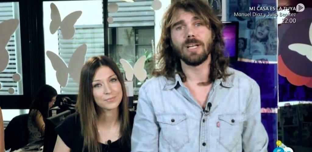 Fayna i Carlos 'El Yoyas', entrevistats a 'Socialité' / Telecinco