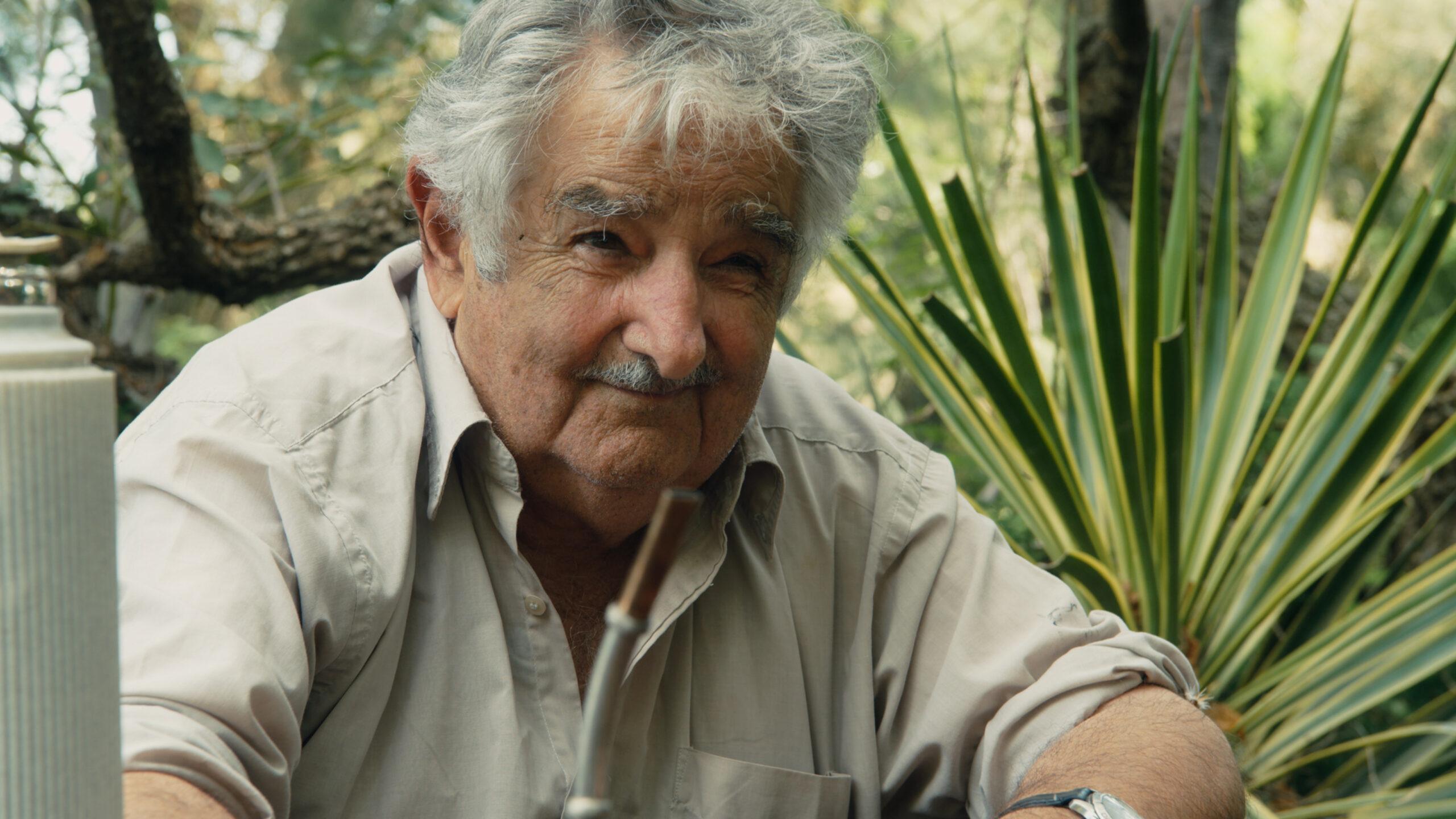 Imatge del documental 'El Pepe, una vida suprema', un retrat de l'expresident de l'Uruguai Pepe Mujica del director serbi Emir Kusturica