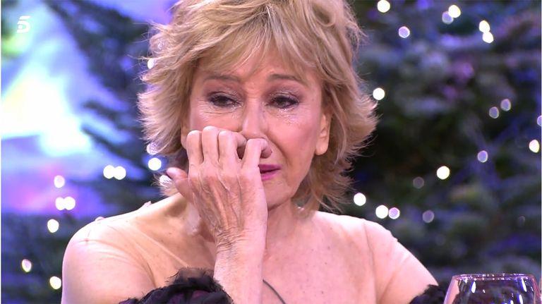 Mila Ximenez | Telecinco