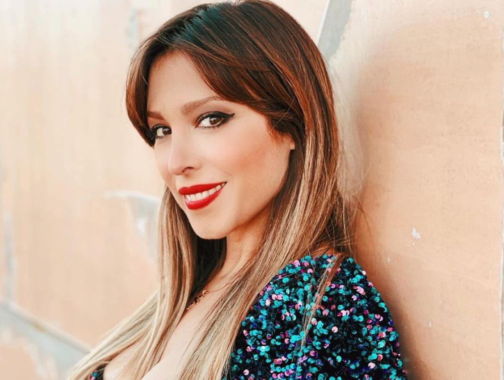 Gisela d'OT confessa com es troba en un 'post' d'Instagram