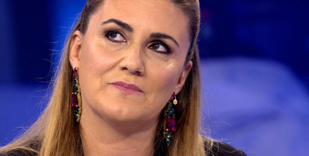 Carlota Corredera, entrevistada a 'Volverte a ver' / Telecinco