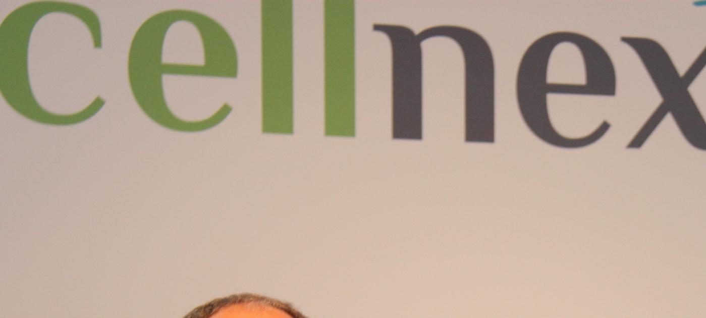 Logo de Cellnex