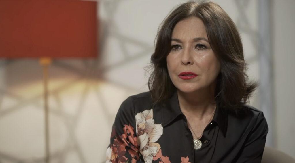 Isabel Gemio entrevista María Teresa Campos / Youtube