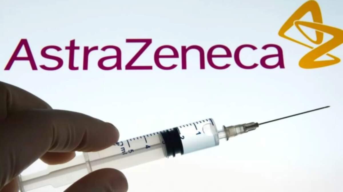 La vacuna d'AstraZeneca