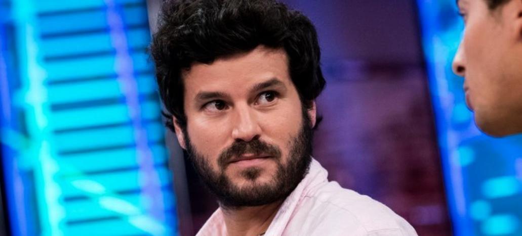 Guillermo Bárcenas, entrevistat a 'El Hormiguero' / Antena 3