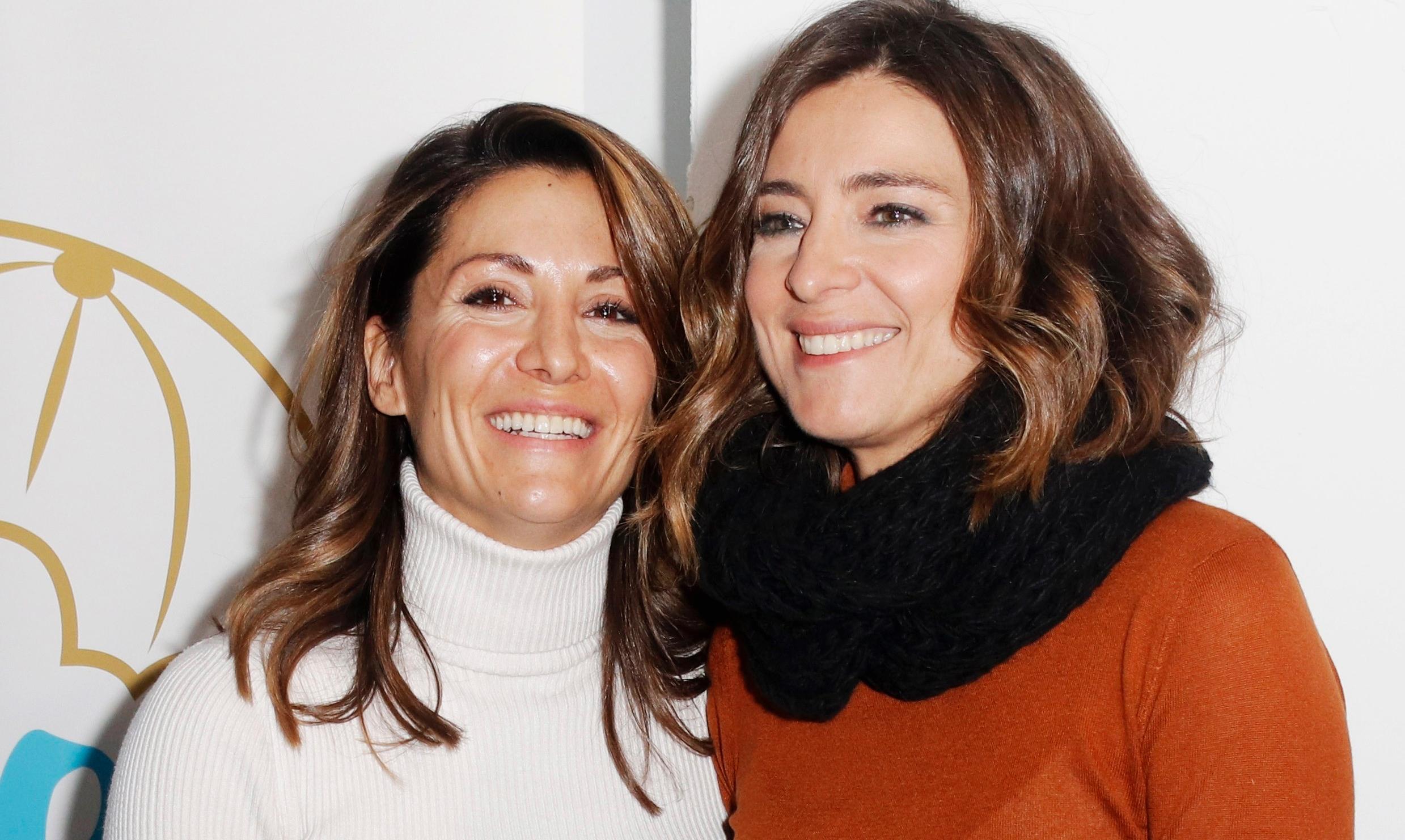 Nagore Robles i Sandra Barneda inicien el procés per convertir-se en mares / Europa Press