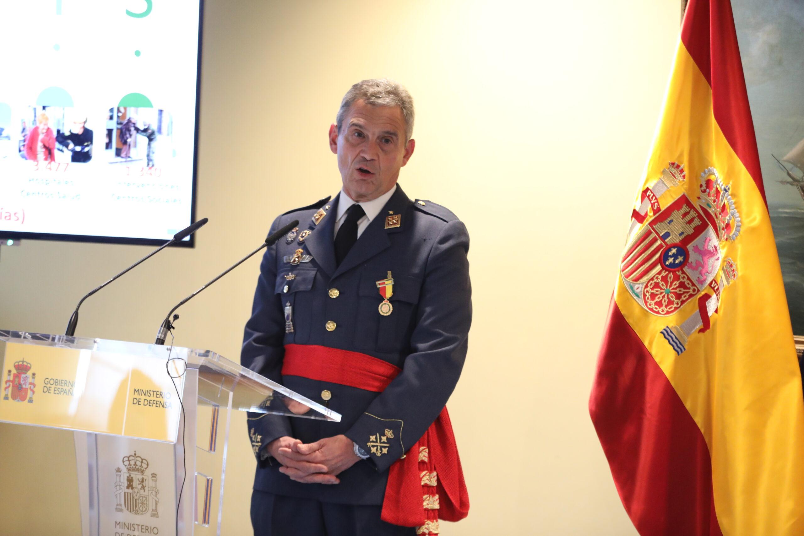Miguel Ángel Villarroya / EP