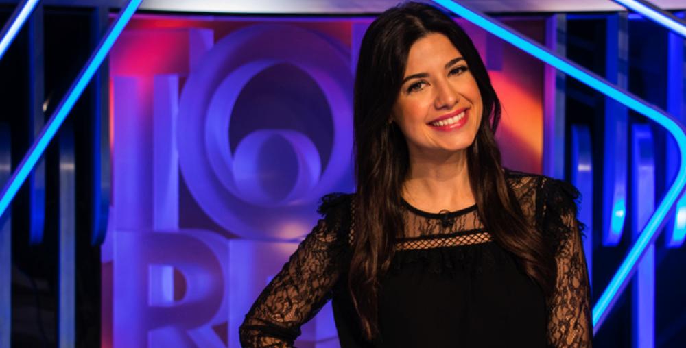 Ares Teixidó, en la imatge promocional de 'Tot o res' / TV3