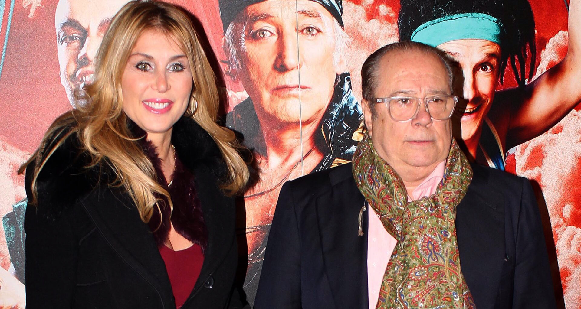 Malena Gracia i Arévalo confirmen la seva relació / Europa Press