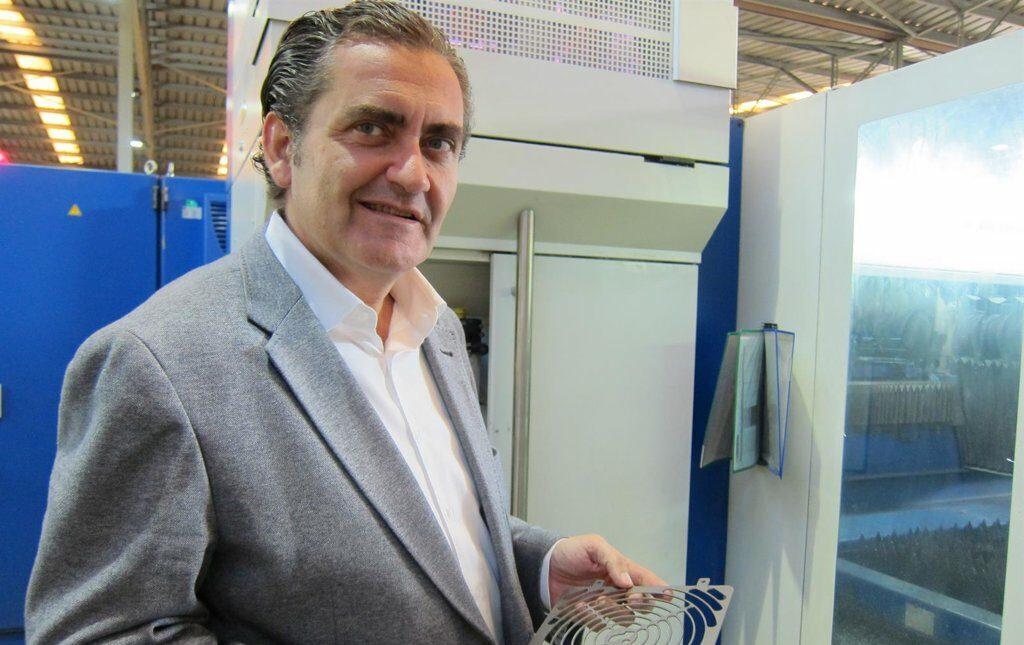 Pere Barrios, vicepresident de la Cambra, impulsa una candidatura a Pimec
