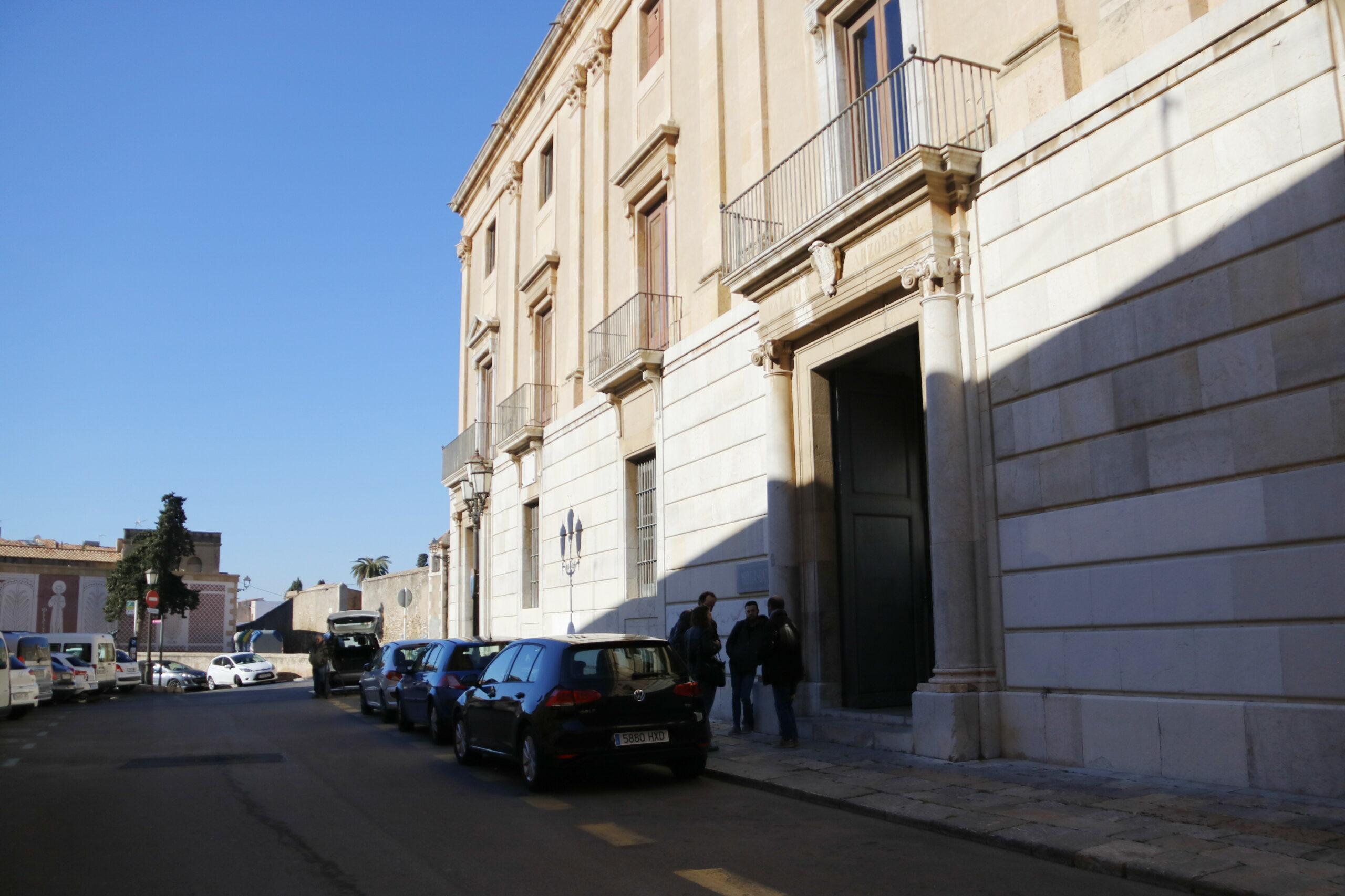L'arquebisbat de Tarragona | ACN