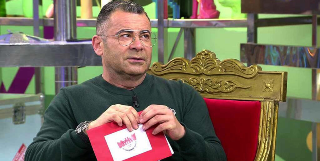 Jorge Javier Vázquez rep una oferta a 'Sálvame' - Telecinco