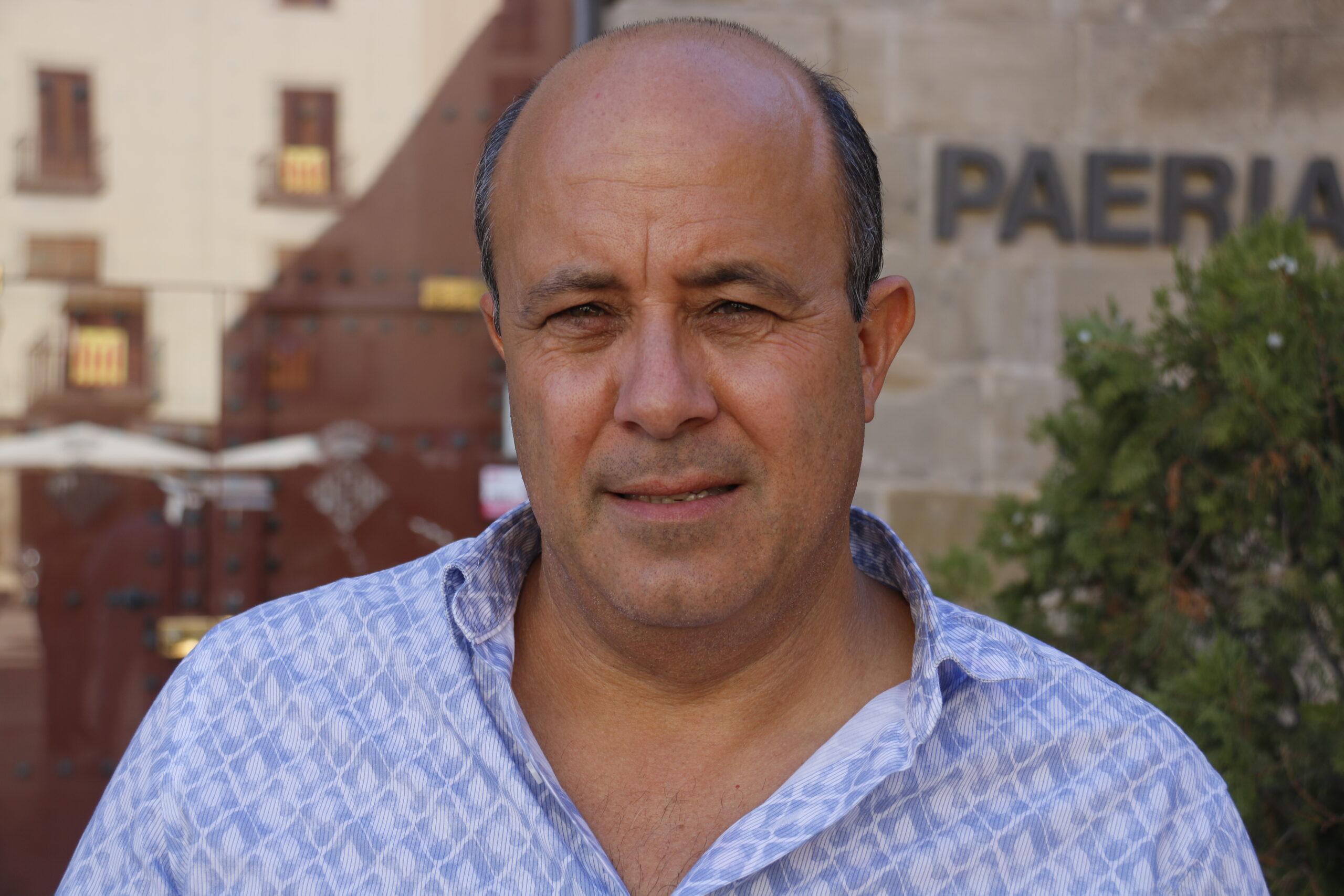 Ramon Royes | ACN