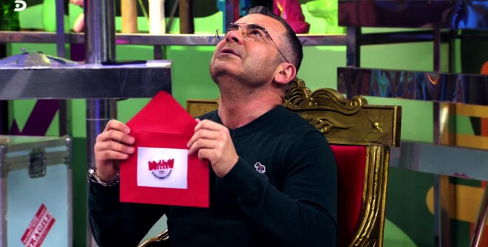 Jorge Javier Vázquez buscarà l'amor a 'MYHYV' - Telecinco