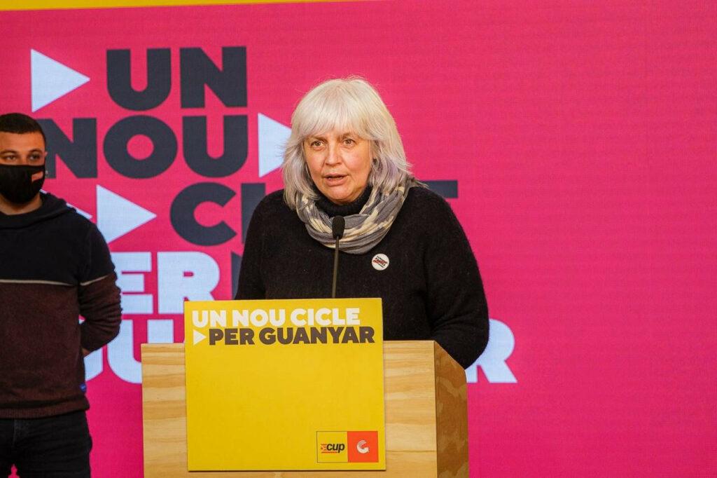 La CUP torna a tenir la clau per formar un govern independentista