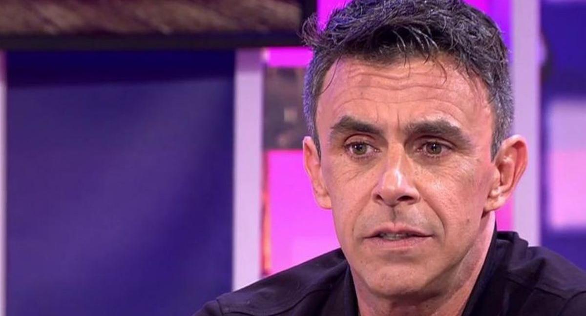 Alonso Caparrós al 'Deluxe' - Telecinco