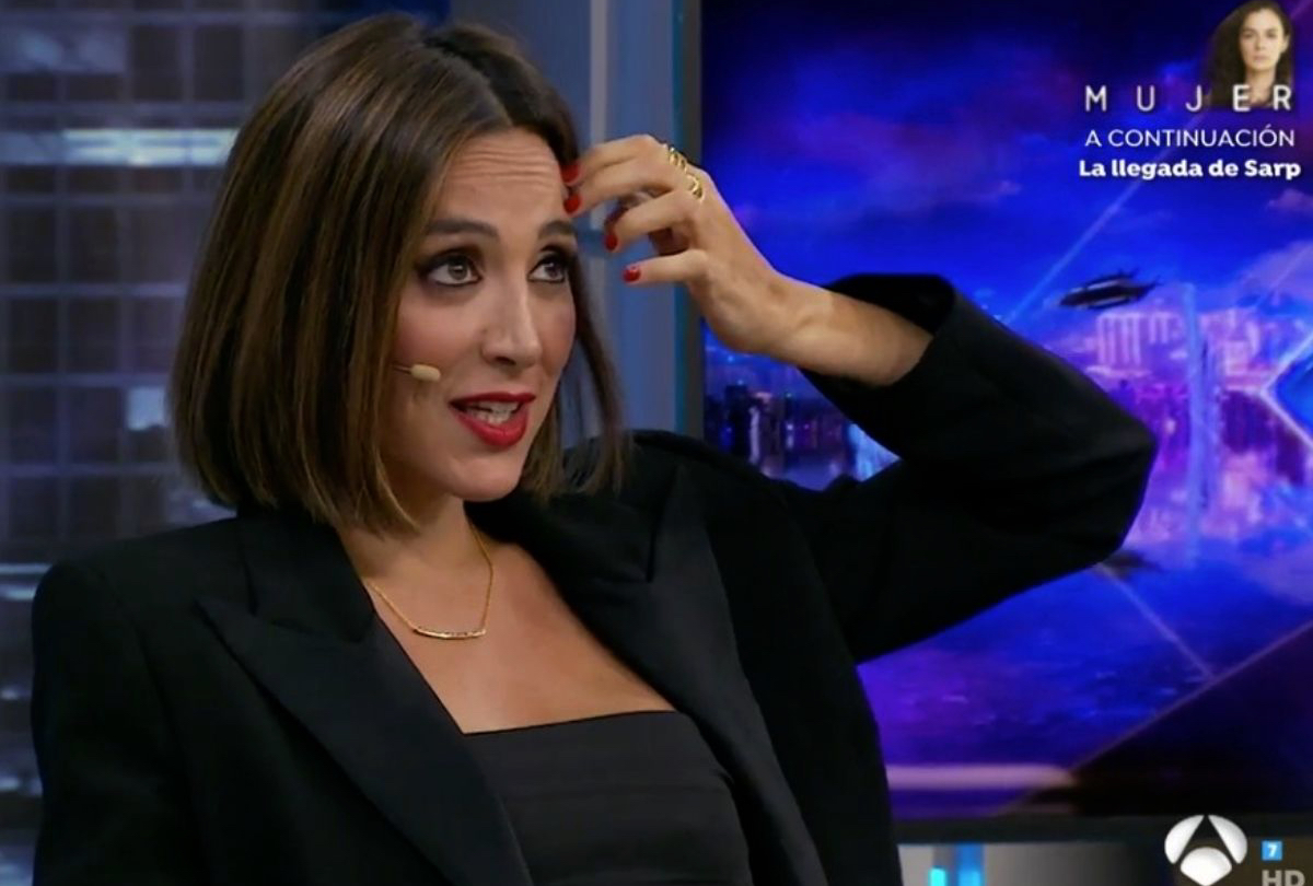 Tamara Falcó a 'El Hormiguero' - Antena 3