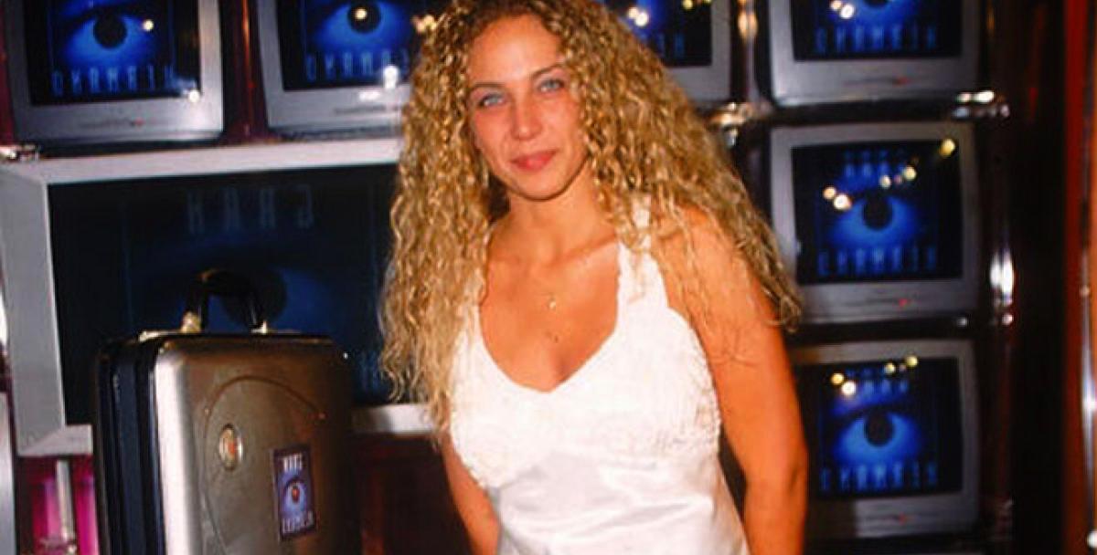 Sabrina, la guanyadora de 'GH 2' - Telecinco