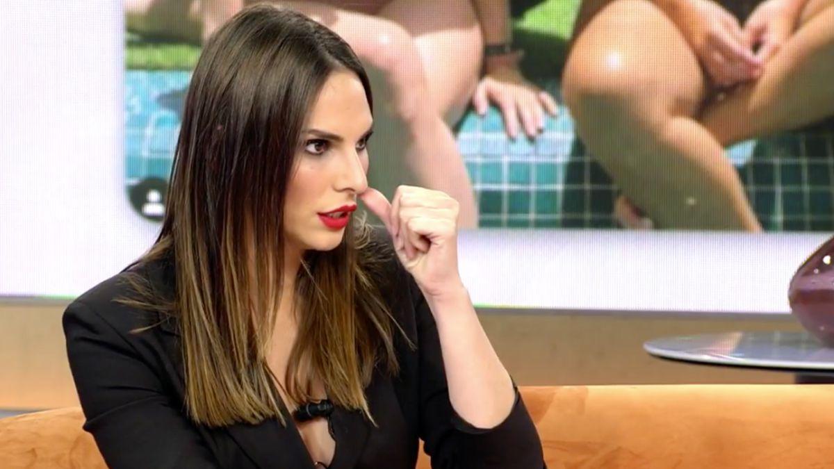 Irene Rosales | Telecinco