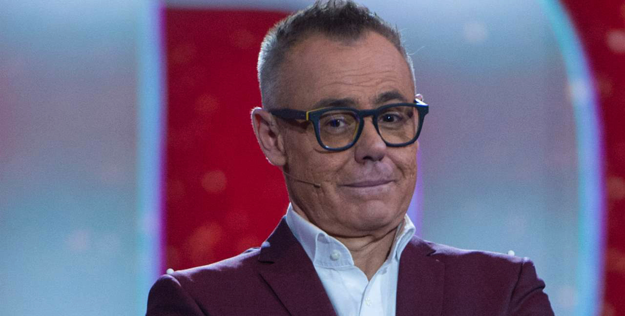 Jordi González torna a Telecinco