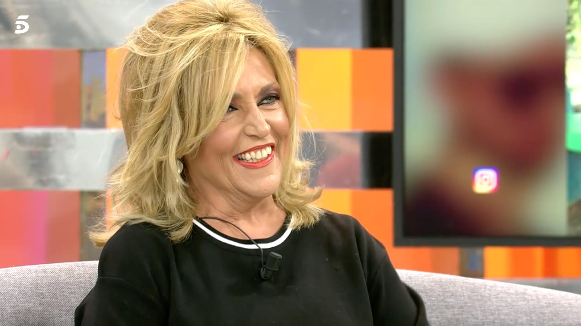 Lydia Lozano | Telecinco