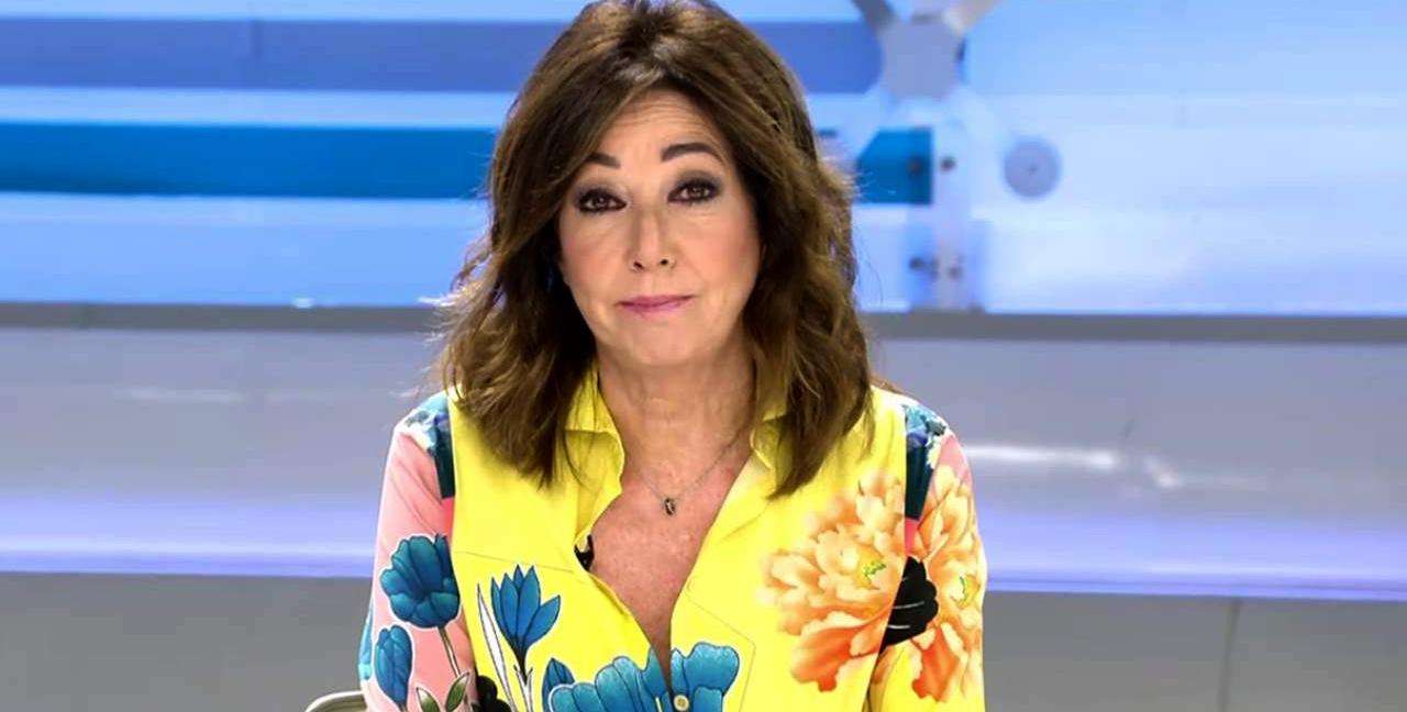 Ana Rosa Quintana - Telecinco