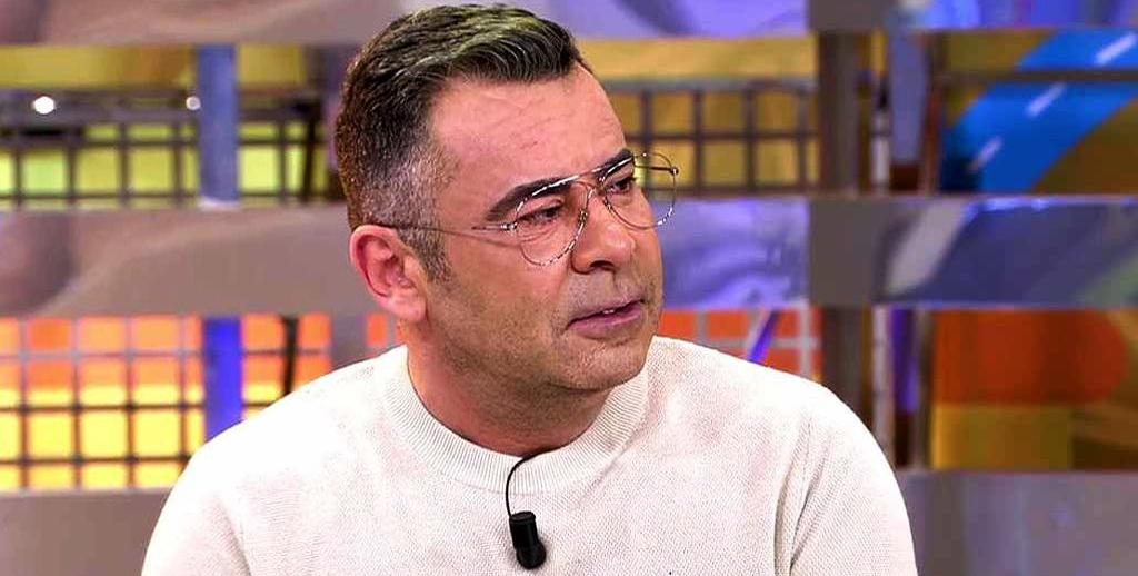 Jorge Javier Vázquez parla dels problemes amb Hisenda - Telecinco