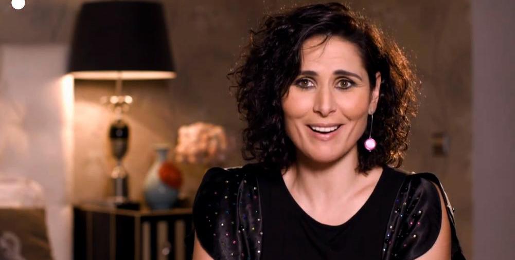 Rosa López a 'Ven a cenar conmigo' - Cuatro