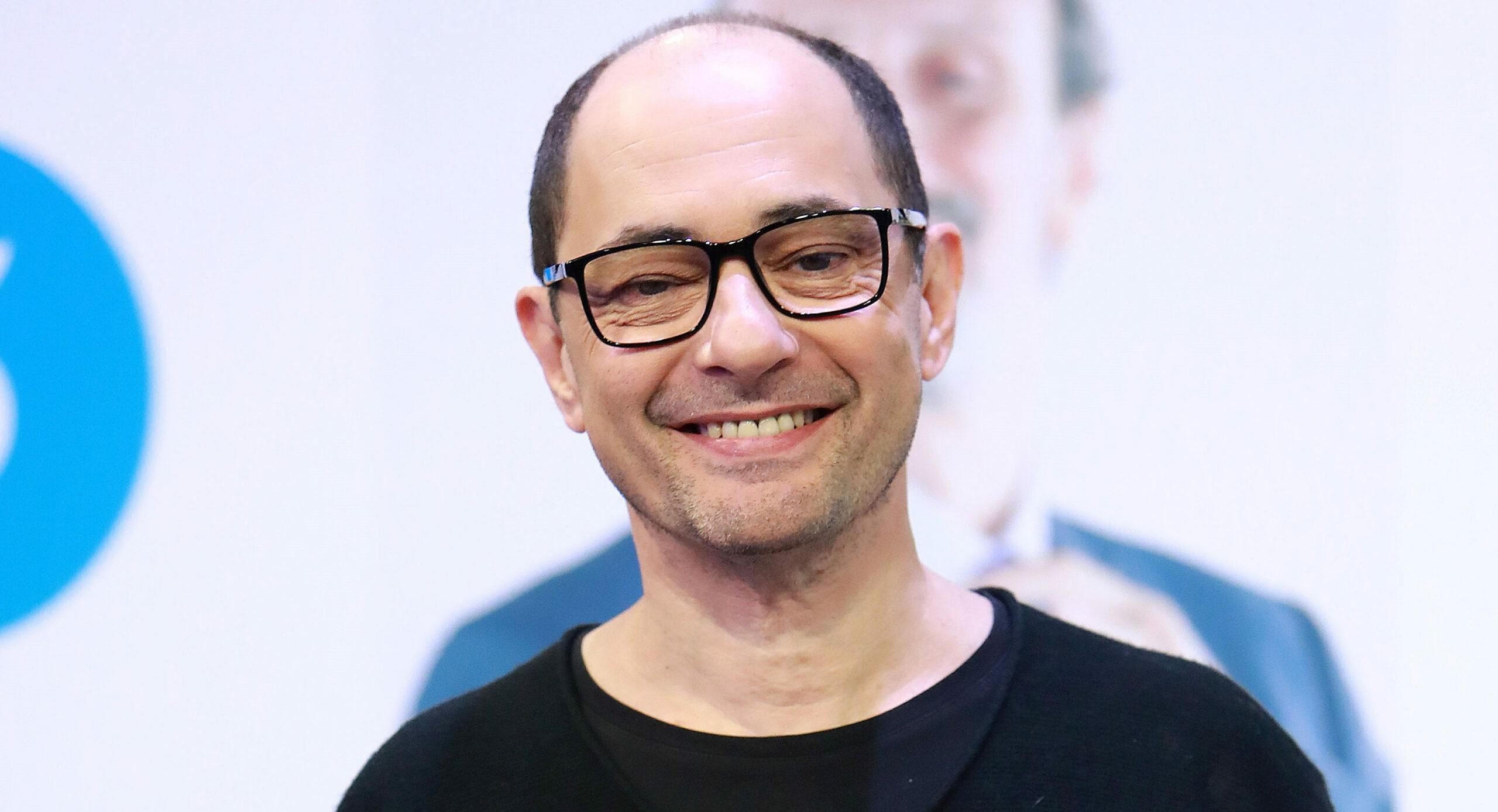 Jordi Sánchez, a la presentació de la nova temporada de 'La que se avecina' - Europa Press