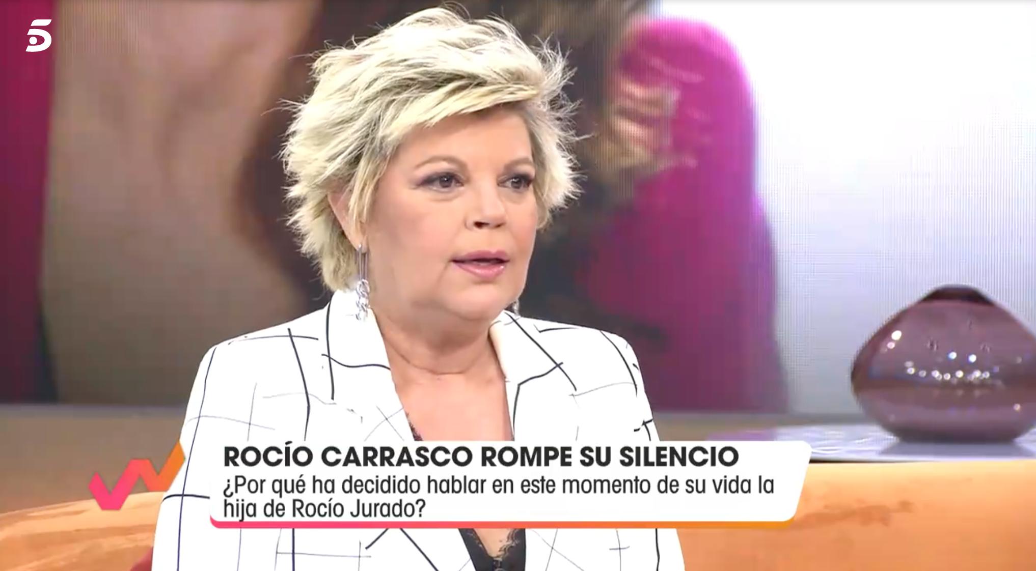 Terelu Campos | Telecinco