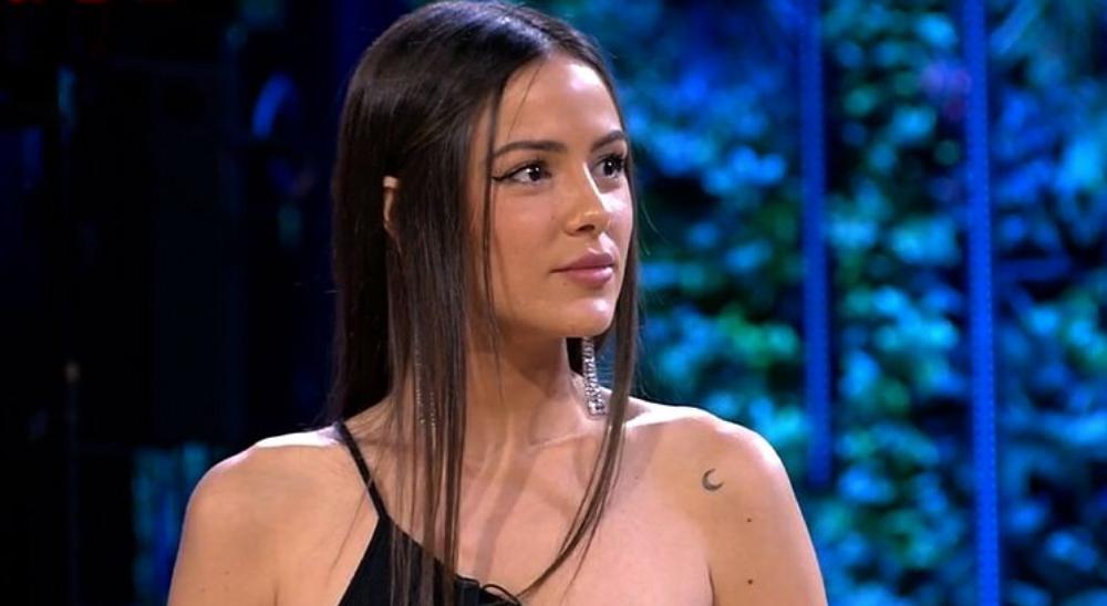 Melyssa Pinto | Telecinco
