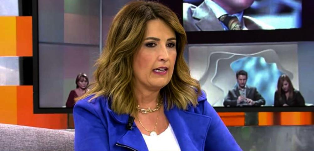 Laura Fa a 'Sálvame' - Telecinco