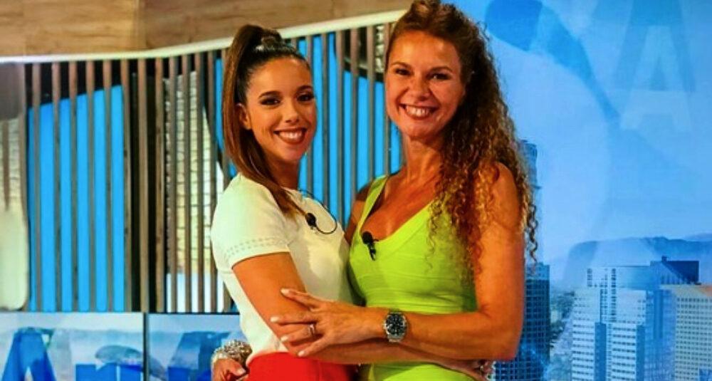 Tatiana Arús i Angie Cárdenas - Instagram