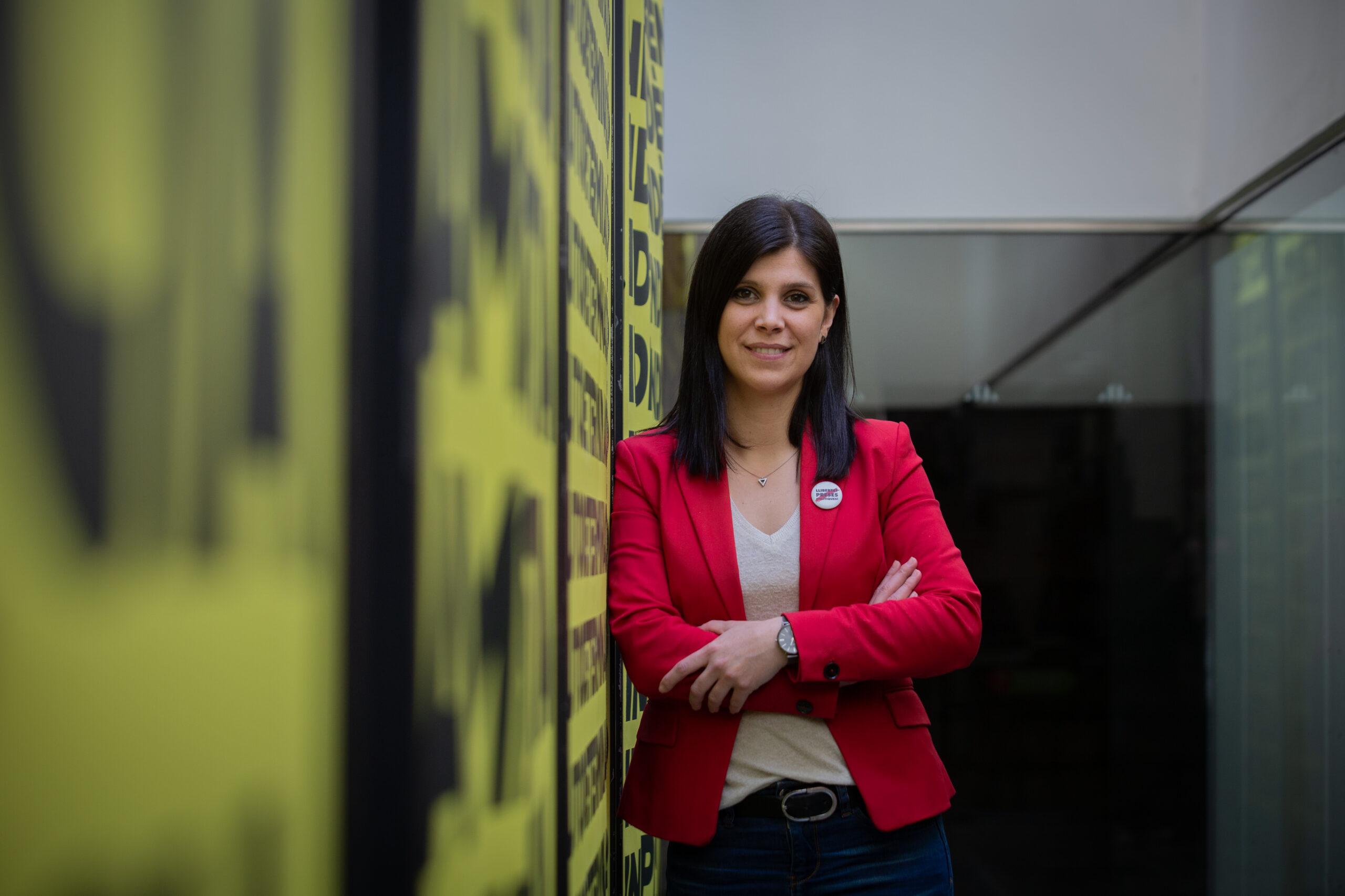 Marta Vilalta / EP