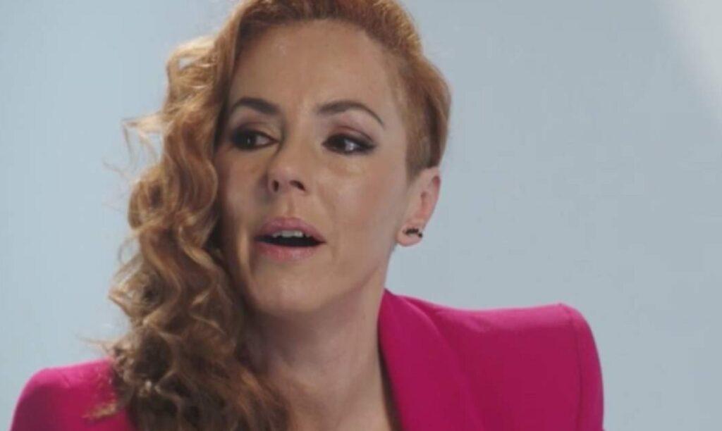 Rocío Carrasco, en una nova emissió del documental - Telecinco