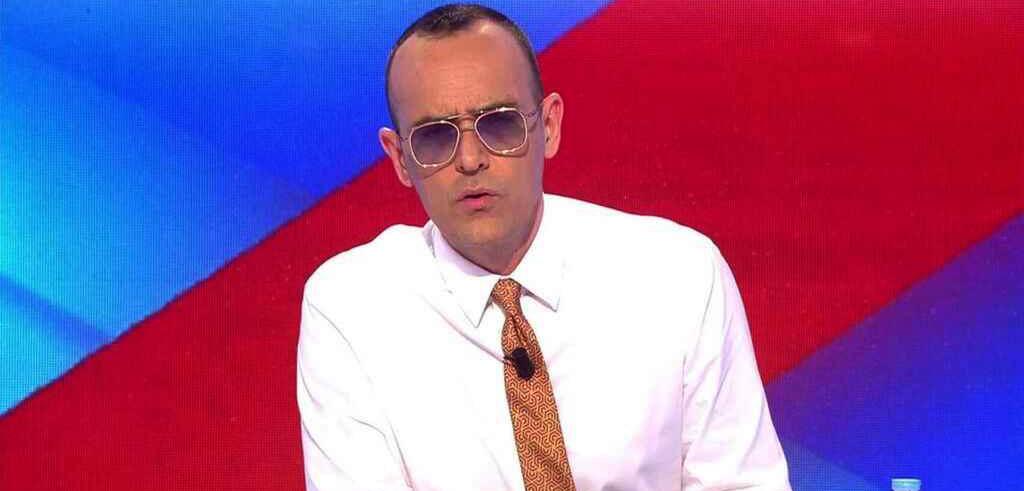 Risto Mejide a 'Todo es mentira' - Cuatro
