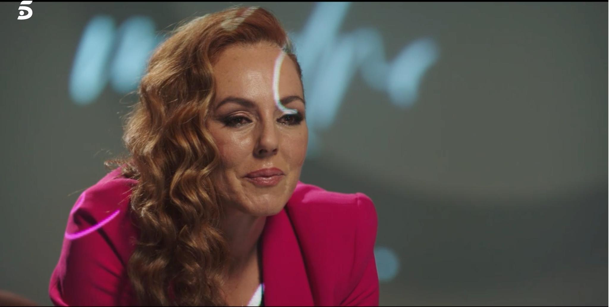 Rocío Carrasco a la sèrie documental sobre la seva vida | Telecinco