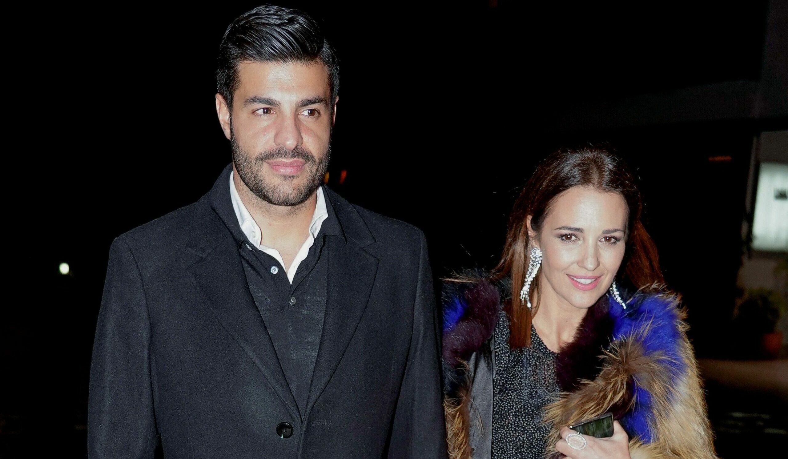 Miguel Torres i Paula Echevarría, pares del seu primer fill - Europa Press