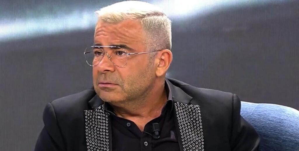 Jorge Javier Vázquez critica Telecinco