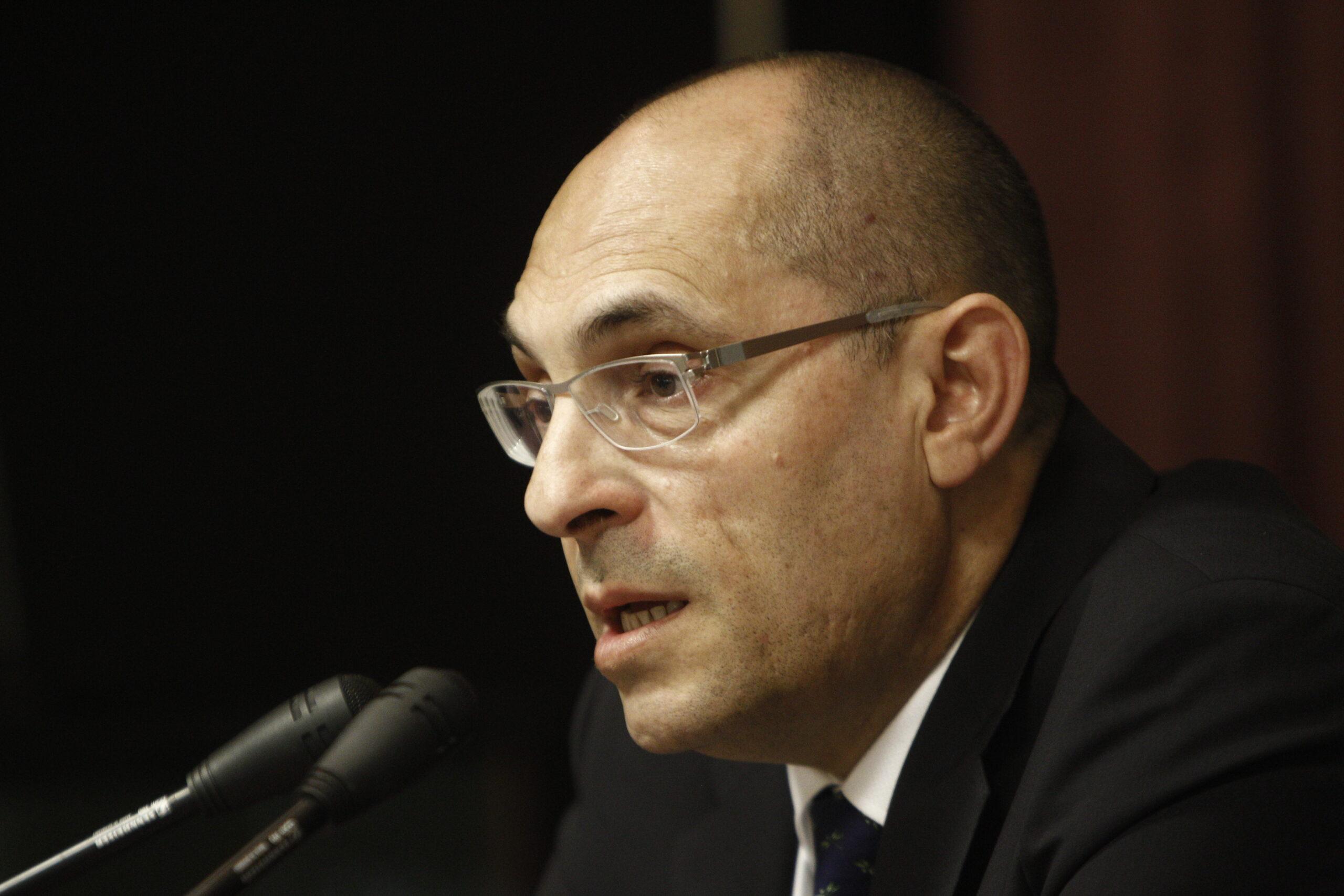 Elpidio Silva en una imatge d'arxiu/EP