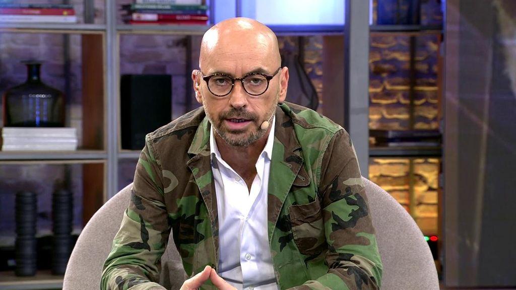 Diego Arrabal | Telecinco