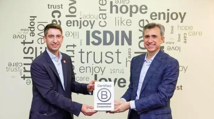 Isdin obté el segell B Corp / Europa Press
