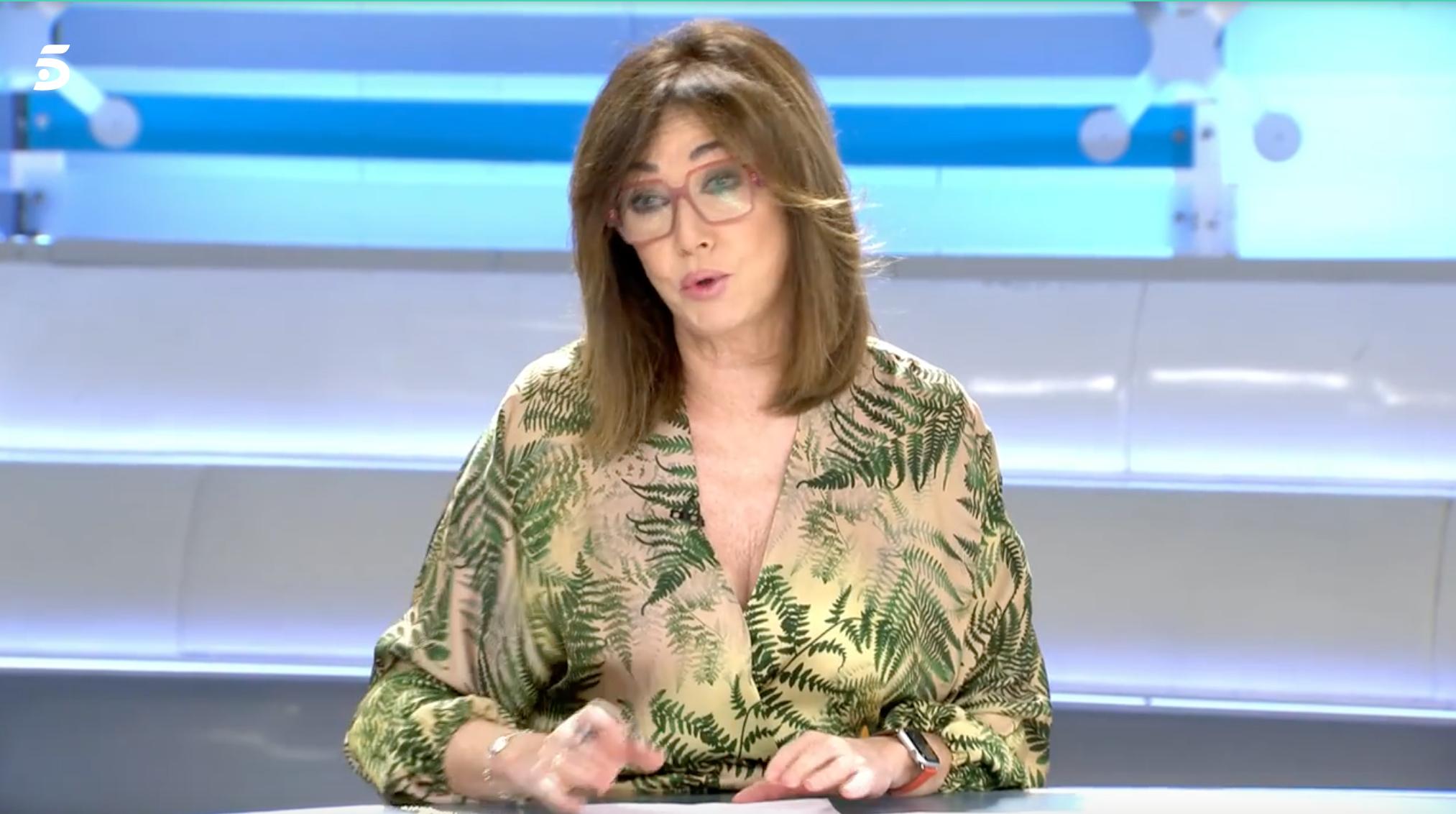 Ana Rosa Quintana | Telecinco