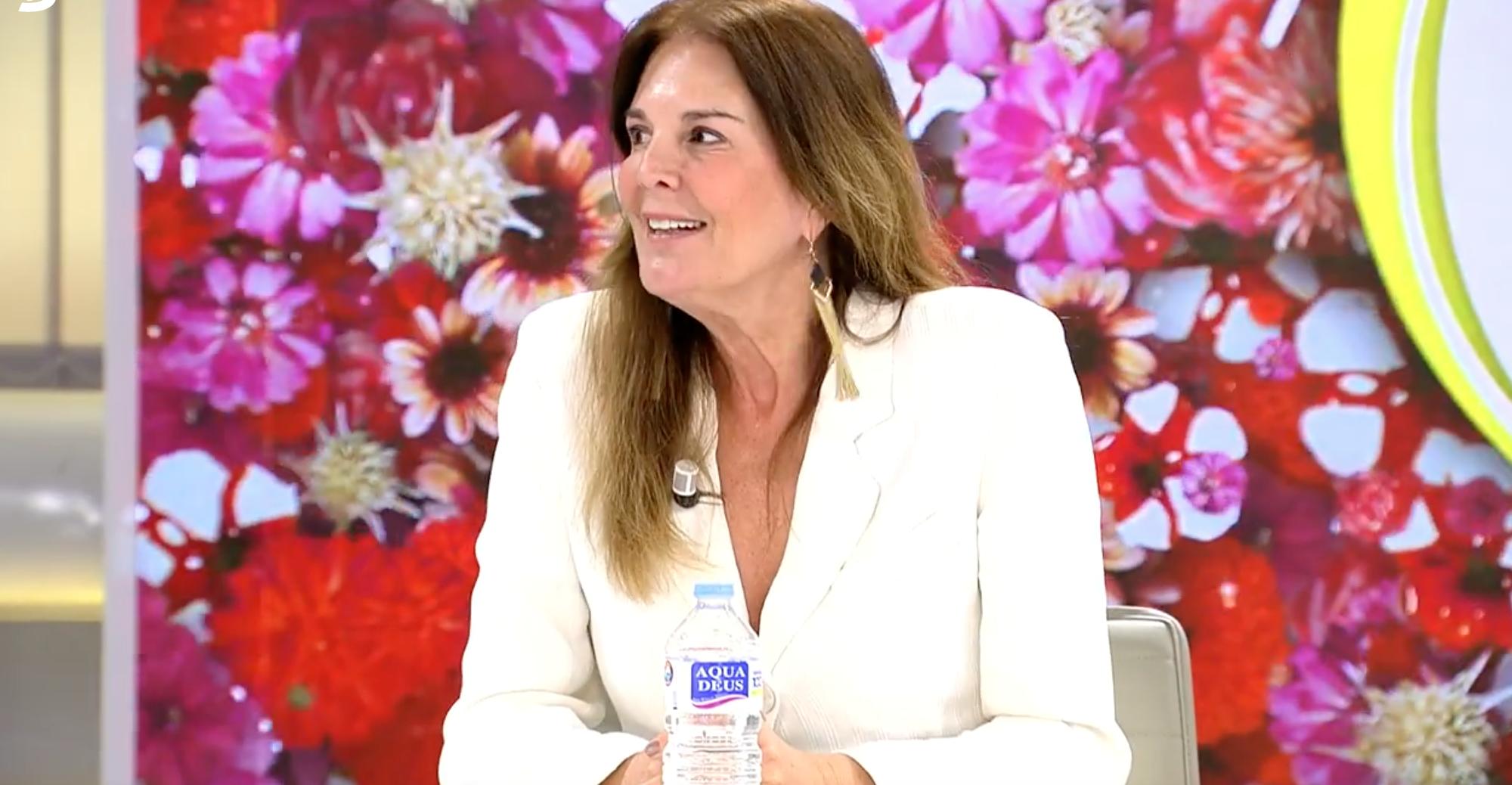 Ángela Portero   Telecinco