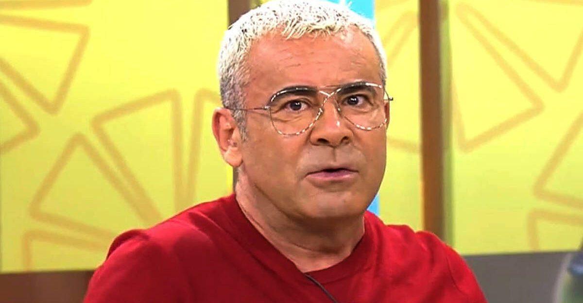 Jorge Javier, enfadat en directe - Telecinco