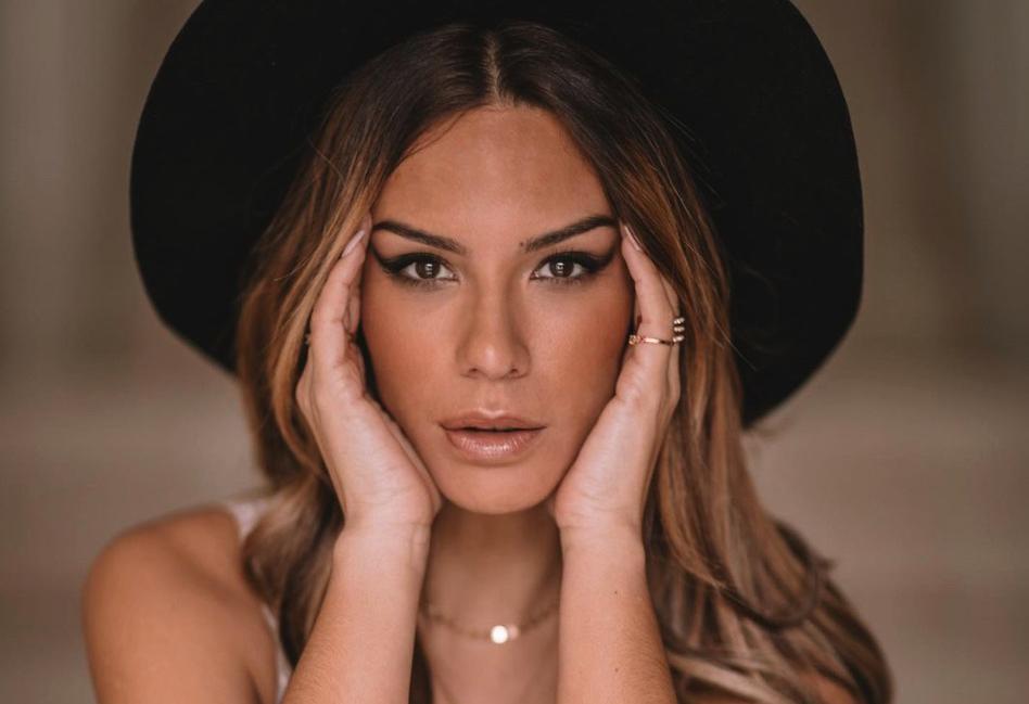 La 'influencer' Tamara Gorro - Instagram