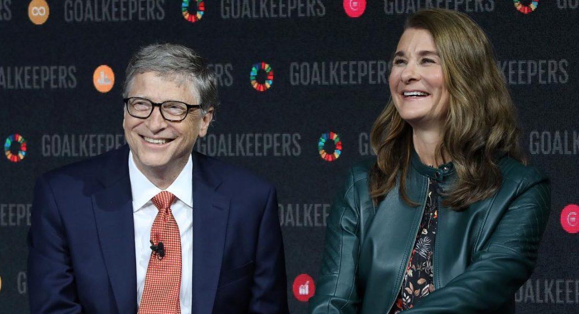 Bill i Melinda Gates anuncien el seu divorci - Instagram
