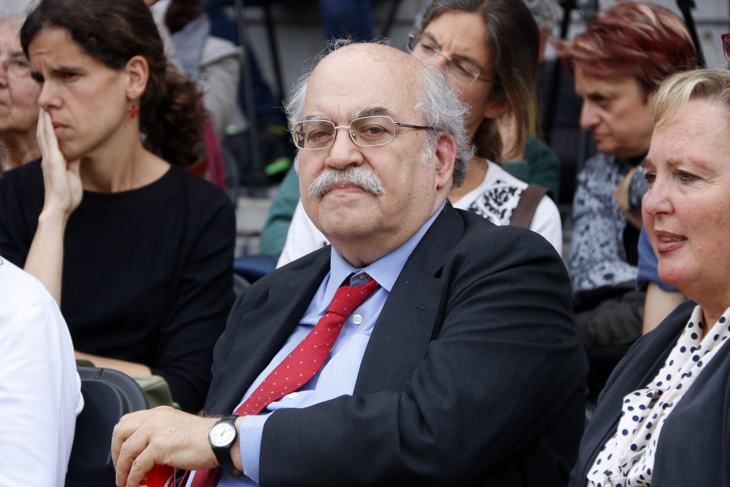 L'exconseller d'Universitats, Recerca i Economia Andreu Mas-Colell | ACN