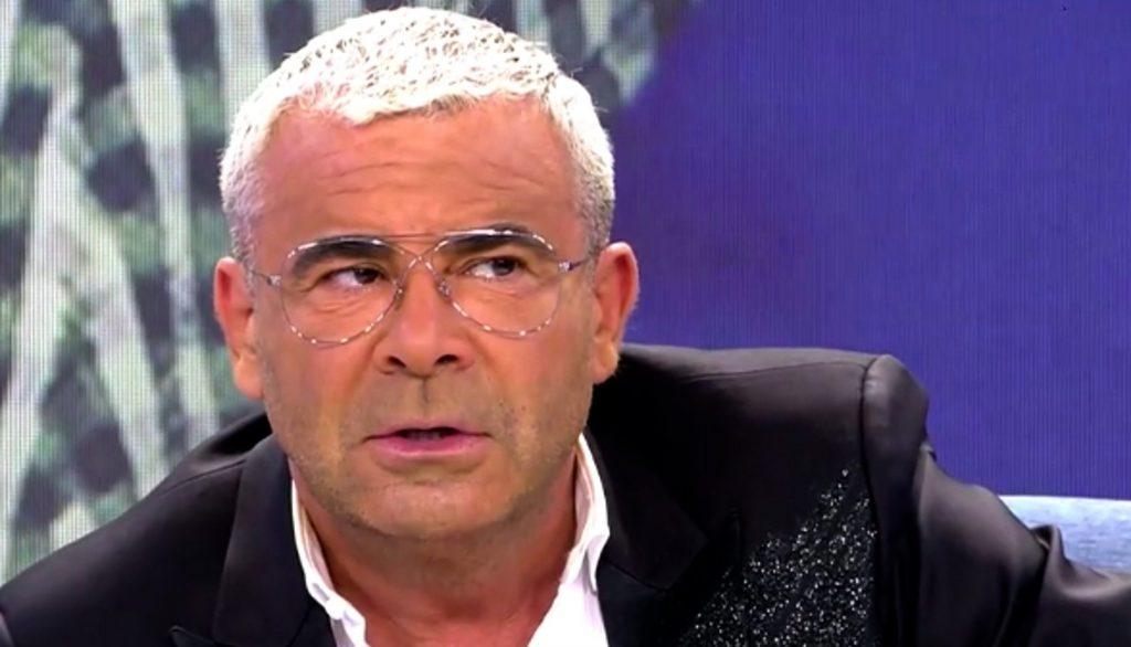 Jorge Javier Vázquez, en directe - Telecinco
