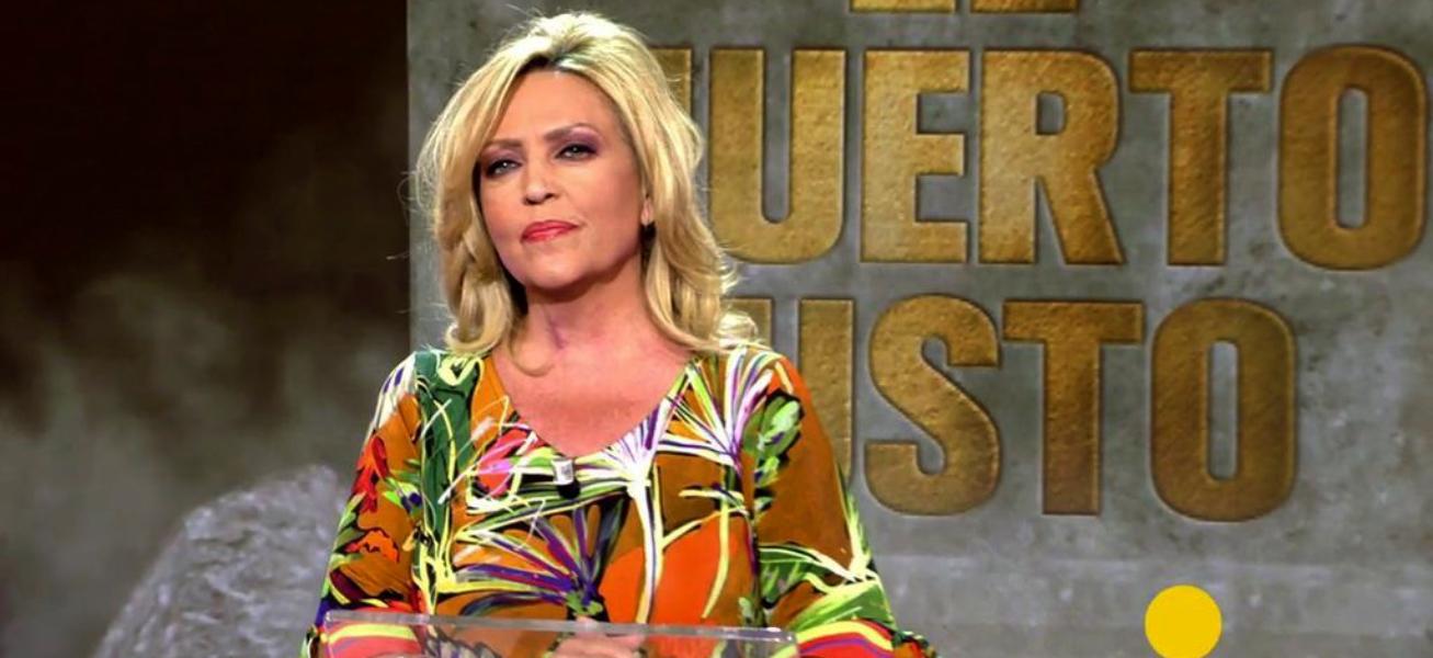 Sotmeten a Lydia Lozano a una nova humiliació - Telecinco